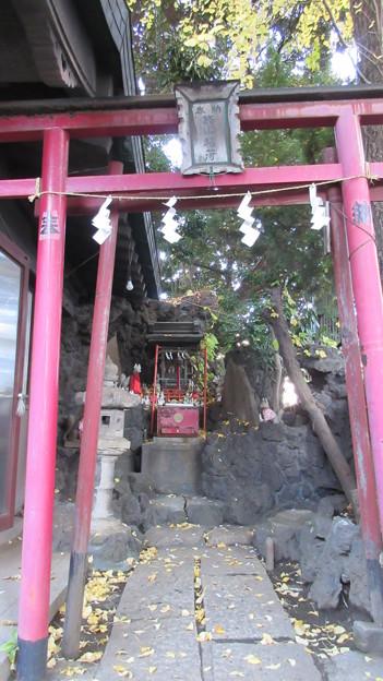 穴守稲荷神社(羽田)
