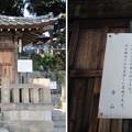 Photos: 泰叡山瀧泉寺 目黒不動尊(目黒区)垢離堂