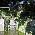 Photos: 12.11.14.泰叡山瀧泉寺 目黒不動尊(目黒区)独鈷の滝