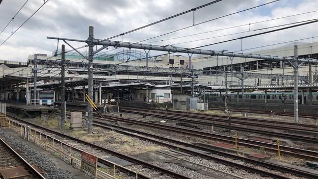 JR大宮駅(さいたま市大宮区)