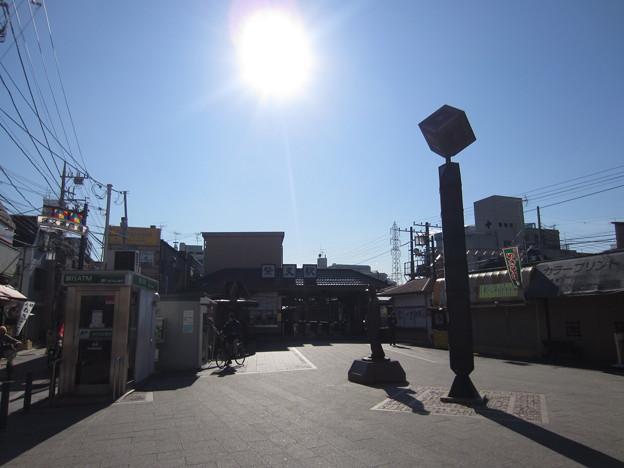 京成金町線 柴又駅(葛飾区)