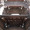 Photos: 題経寺 柴又帝釈天(葛飾区)二天門