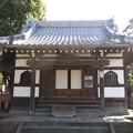 Photos: 題経寺 柴又帝釈天(葛飾区)釈迦堂(開山堂)
