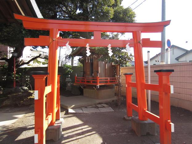 葛西神社(葛飾区)