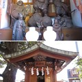 葛西神社(葛飾区)福神殿