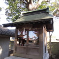 Photos: 葛西神社(葛飾区)伊勢神宮