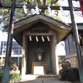 Photos: 葛西神社(葛飾区)諏訪神社