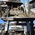 亀有香取神社(葛飾区)招魂社