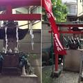 Photos: 高円寺氷川神社(杉並区)稲荷様