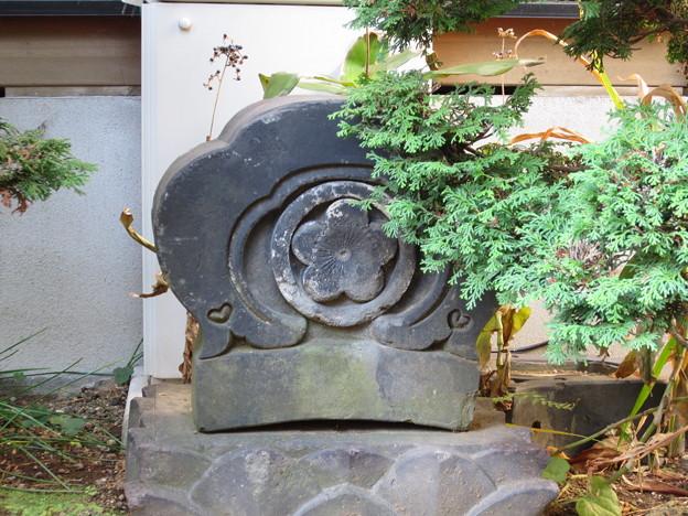 東江寺(渋谷区広尾)