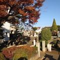 Photos: 祥雲寺(広尾5丁目)久留米藩有馬家・吹上藩有馬家墓所