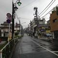 Photos: 山道?(千駄ヶ谷2丁目)