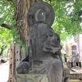 瑞円寺(千駄ヶ谷2丁目)無縁塔