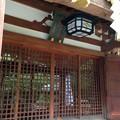 鳩森八幡神社(千駄ヶ谷八幡神社。渋谷区)