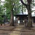 Photos: 鳩森八幡神社(千駄ヶ谷八幡神社。渋谷区)将棋堂