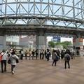 Photos: 金沢駅東口ロータリー(石川県)