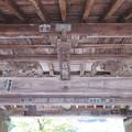宝円寺(金沢市)山門