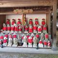 宝円寺(金沢市)地蔵堂
