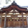 宝円寺(金沢市)本堂