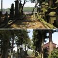 宝円寺(金沢市)前田氏家臣 寺西家墓所
