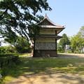 Photos: 金沢城(石川県営 金沢城公園)本丸付段・三十三間長屋