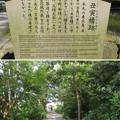 金沢城(石川県営 金沢城公園)東丸丑寅櫓