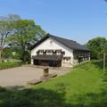Photos: 金沢城(石川県営 金沢城公園)鶴丸