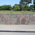 Photos: 金沢城(石川県営 金沢城公園)石垣展示