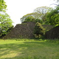 Photos: 金沢城(石川県営 金沢城公園)東丸石垣