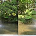 Photos: 兼六園(金沢市)噴水