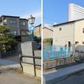 Photos: 大野庄用水・金沢城惣構え間水路(金沢市)