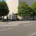 金沢市文化ホール(金沢市)謎のオブジェ
