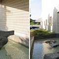 Photos: 金沢市文化ホール(金沢市)謎のオブジェ
