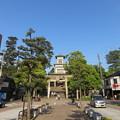 尾山神社(金沢市)神門