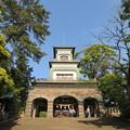 Photos: 尾山神社(金沢市)神門