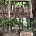 Photos: 加賀藩前田家墓所(金沢市 野田山墓地)利家兄 前田利久墓