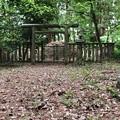 加賀藩前田家墓所(金沢市 野田山墓地)12代斉広長女 直子墓
