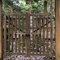 加賀藩前田家墓所(金沢市 野田山墓地)14代慶寧3女 順子墓