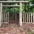 Photos: 加賀藩前田家墓所(金沢市 野田山墓地)6代吉徳側室 流瀬墓