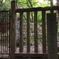Photos: 加賀藩前田家墓所(金沢市 野田山墓地)7代宗辰正室墓