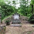 加賀藩前田家墓所(金沢市 野田山墓地)利家長女 幸墓
