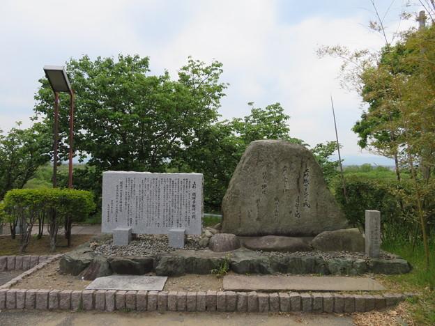 手取川古戦場(白山市)