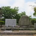 手取川古戦場碑(白山市)