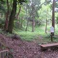 大聖寺城(石川県加賀市)下馬屋敷