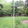 Photos: 大聖寺城(石川県加賀市)鐘が丸