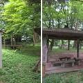 Photos: 大聖寺城(石川県加賀市)二の丸