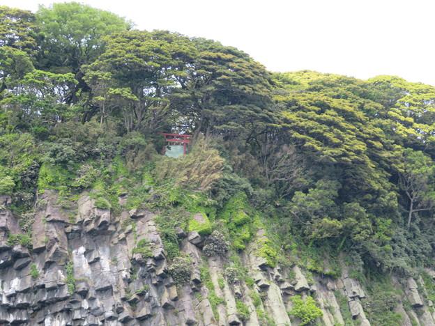 東尋坊観光遊覧船(福井県坂井市)