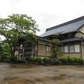 本光院(坂井市)本堂