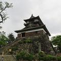 Photos: 丸岡城(福井県坂井市)天守