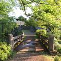 Photos: 大野城本丸(大野市)